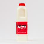 Fresh Skimmed Milk