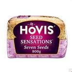 Seeds Sensations Seven Seeds 800g