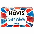 HOVIS Soft White Medium 400g