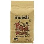 Organic Original Muesli 600g