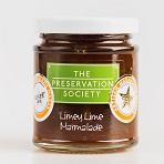 Limey Lime Marmalade 225g