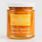 Apricot, Almond & Amaretto Preserve