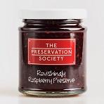 Ravishingly Raspberry Preserve