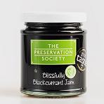 Blissfully Blackcurrant Jam